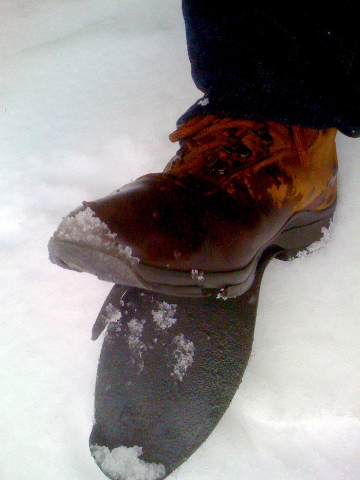 Shoe Repair Center Mall Saskatoon