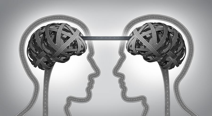 Goleman Emotional Intelligence Model
