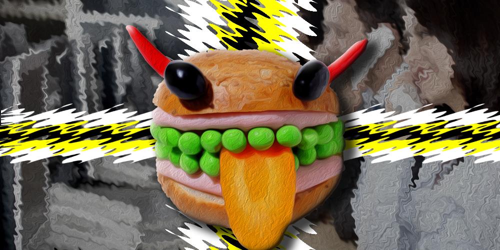 Bot-Sandwich